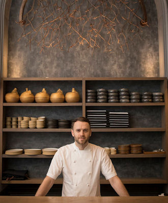 Best Restaurant in Manchester - Simon Rogan at The French