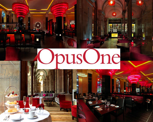 Opus One Manchester