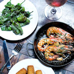 Spanish Restaurants in Manchester