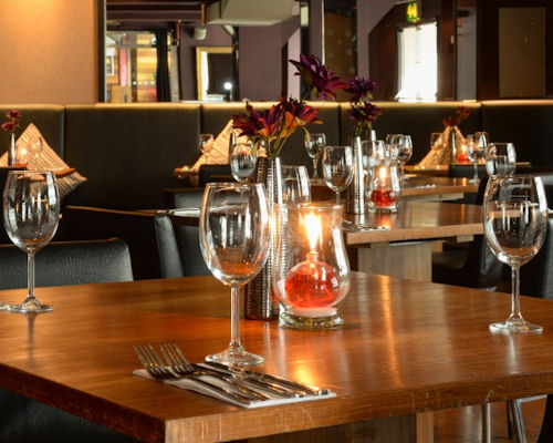 Restaurants offers Manchester - Tiger Tiger Manchester