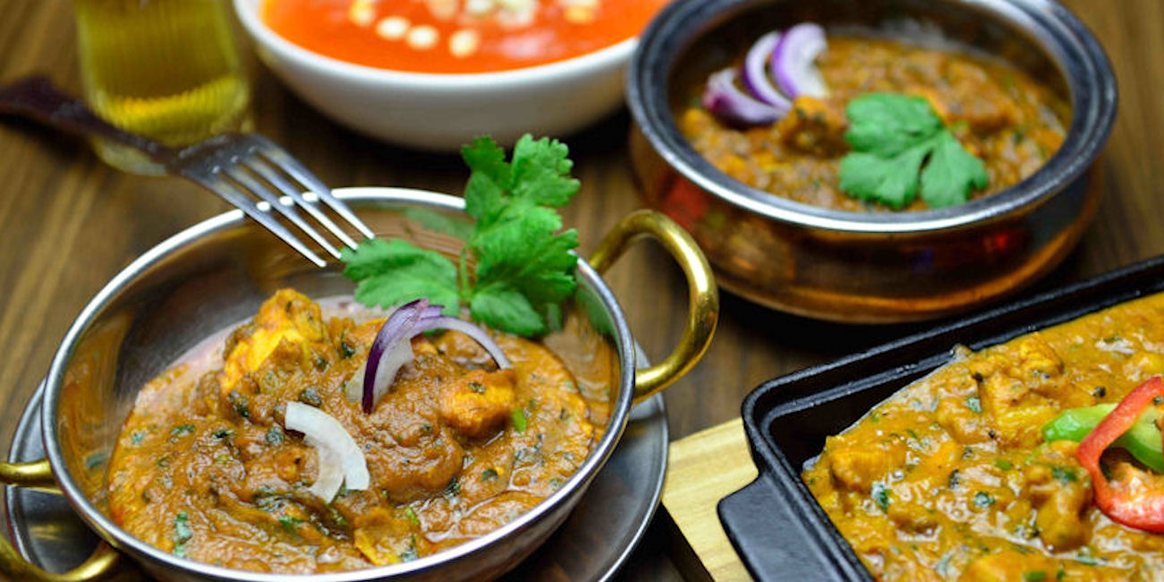 Rusholme Curry Mile Restaurants - Spicy Mint