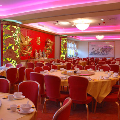Chinese Restaurants in Manchester ~ Glamorous