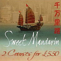 Sweet Mandarin Chinese Restaurant